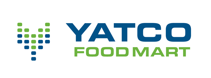 Yatco Food Mart logo, Yatco Food Mart Massachusetts, logo design massachusetts, design services Massachusetts